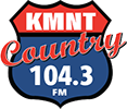 KMNT Country 104.3 FM